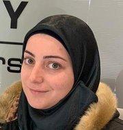 Hala Solaiman