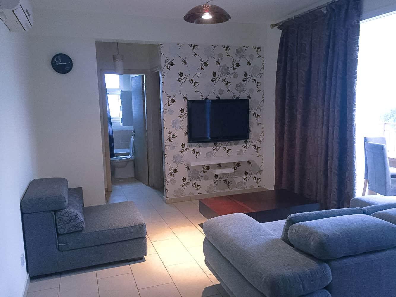 Cozy 1 Bedroom Apartment in Lower Pegia