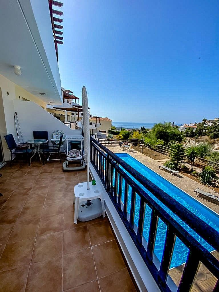 1 bedroom apartment Peyia, Paphos