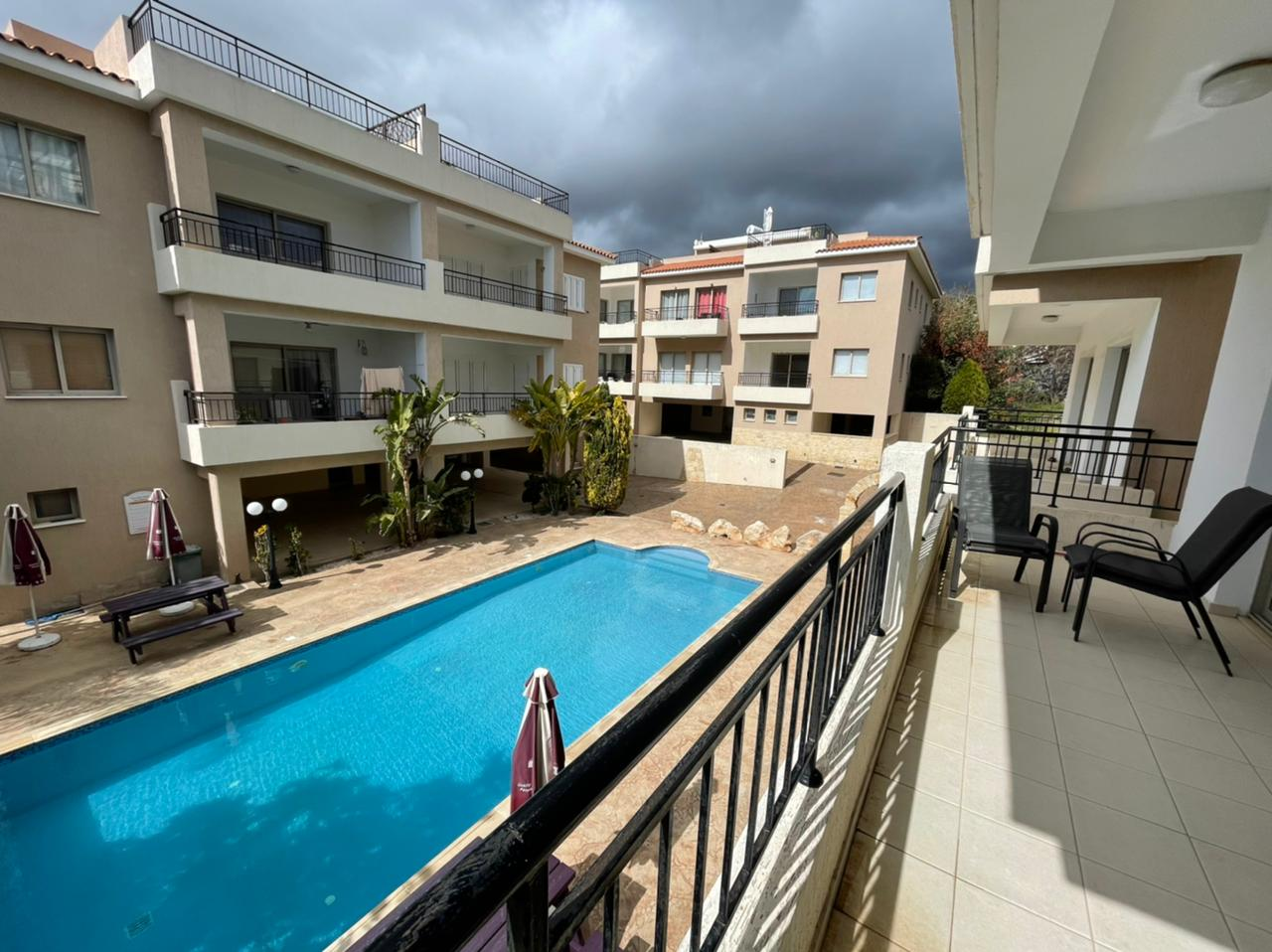 2 bedrooms apartment at Tala with Seaview