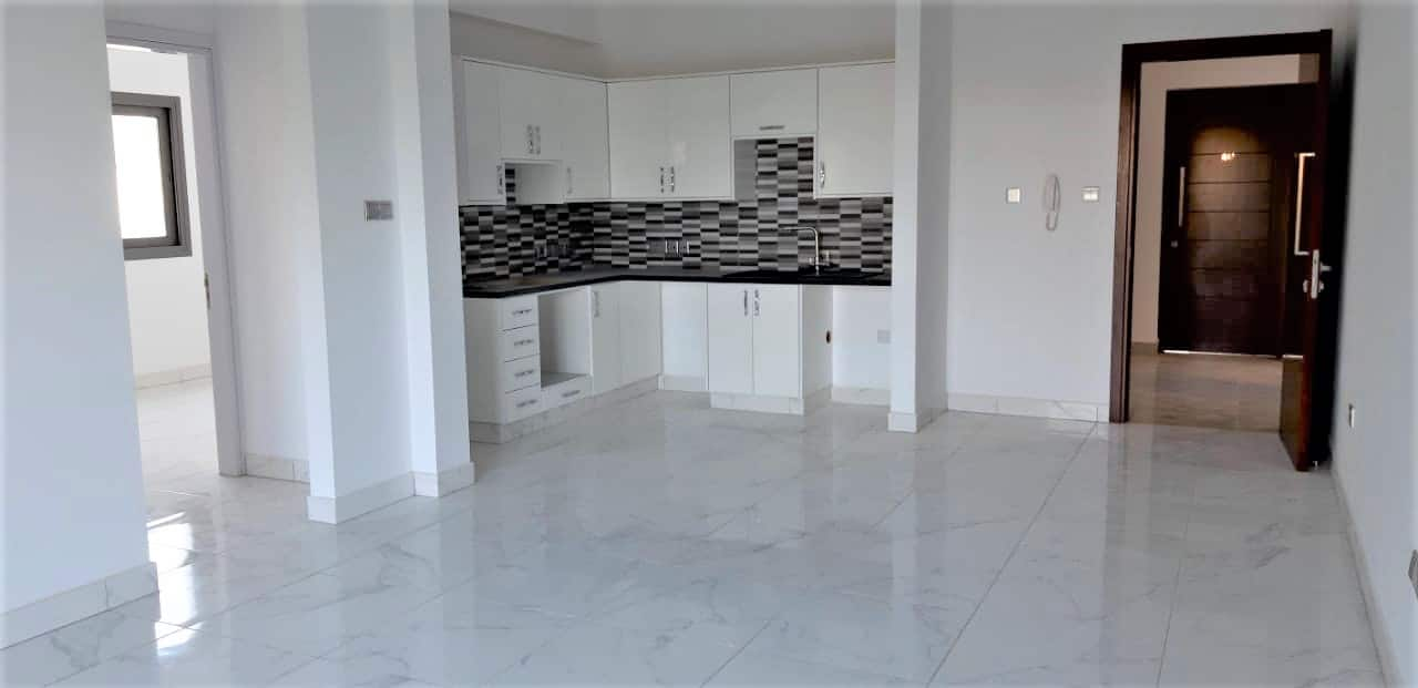 New 2 bedrooms apartment at Tomb of the Kings area, Paphos